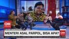VIDEO: Menteri Asal Parpol, Bisa Apa? (4/4)