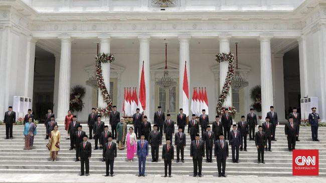 Pengamat Sebut Jokowi Bisa Reshuffle demi 'Jatah' Pendukung