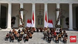 Saat Ekonomi Indonesia di Tangan Para Politikus