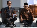 Jokowi Minta Subsidi Bunga KUR Dobel di 2020