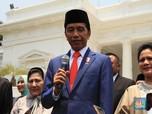 Ultimatum Jokowi ke Penegak Hukum: Jangan Gigit yang Benar!