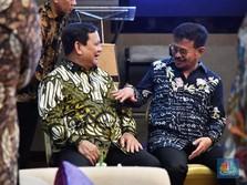 Simak, Sri Mulyani Buka Suara Satu Kabinet dengan Prabowo