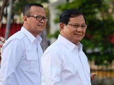 Prabowo Resmi Jadi Menhan, Netizen Terbelah