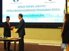 Bos BKPM Bahlil Curhat: Tidak Bisa Marah dan Pecat PNS