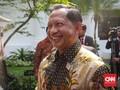Gerindra: Tito, Fachrul, dan Sri Mulyani Perlu Dievaluasi