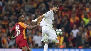 Hasil Liga Champions: Real Madrid Permalukan Galatasaray
