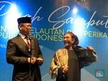 Sosok Edhy Prabowo Pengganti Susi di Mata Pengusaha