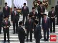 PPP Sebut Hanura, PKPI dan PBB Mengeluh Tak Dapat Menteri