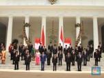 Terungkap! Alasan Jokowi Tak Pilih Menteri Umur 20an Tahun