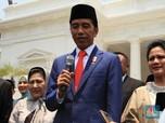 Saham Ini Diborong Asing Kemarin! Jokowi Effect?