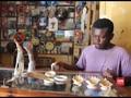 VIDEO: Tulang Unta, Perhiasan Unik dari Somalia