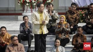 Pengamat Protes Kursi Menteri Strategis Diduduki Politikus