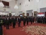 Heboh Reshuffle Kabinet, Erick Thoir Kok Bilang Siap Dicopot?