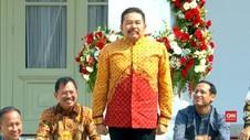 VIDEO: Mengenal Sosok ST Burhanuddin, Jaksa Agung Baru