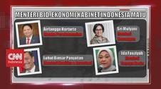 VIDEO: Jurus Gaet Investasi di Era Kedua Jokowi