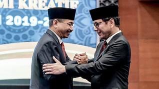 Selesai Jadi Menteri Pariwisata, Arief Yahya Berencana Piknik