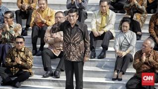Fachrul Razi, Mau Gaya Alamsyah atau Tarmizi-nya Soeharto?