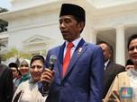 Saat Janji Jokowi Tinggal Mimpi: Ekonomi RI Melesat 7%
