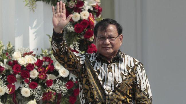 Golkar Titip Tiga Pekerjaan Rumah untuk Prabowo