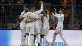Deret Rekor Liga Champions: Madrid dan Barcelona Mendominasi