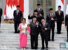 Jadi Menhan, 'Dosa' Masa Lalu Prabowo Disorot Media Asing