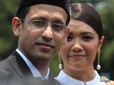 Alasan Nadiem Makarim Pilih Mendikbud & Tinggalkan Gojek