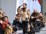 Simak SKB Tito & Sri Mulyani Soal Bonus PNS Daerah dan Pusat