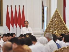 Pak Jokowi, Agar Ekonomi Jalan Stimulus Harus Rp 1.000 T