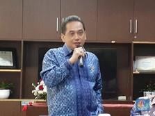Jokowi Soroti Stok Gula, Mendag Ancam Sanksi Pedagang Nakal