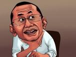 Dahlan: Kecewawan & Kecewawati Wajar Warnai Kabinet Jokowi