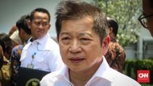 Bappenas Sebut Investasi di Ibu Kota Baru Tak Perlu via BKPM
