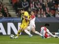 Liga Champions: Gol Bunuh Diri Jadi Pesaing Messi di Barca
