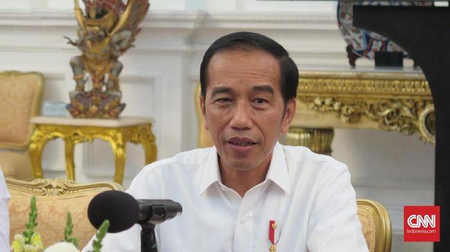 Jokowi: BPJS Kesehatan Defisit Karena Salah Kelola