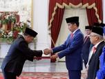 Jokowi Perintahkan Tito Tegur 2 Orang Kepala Daerah, Ada Apa?