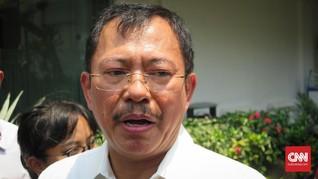 Anies Minta Menkes Segara Tetapkan PSBB Corona di Jakarta