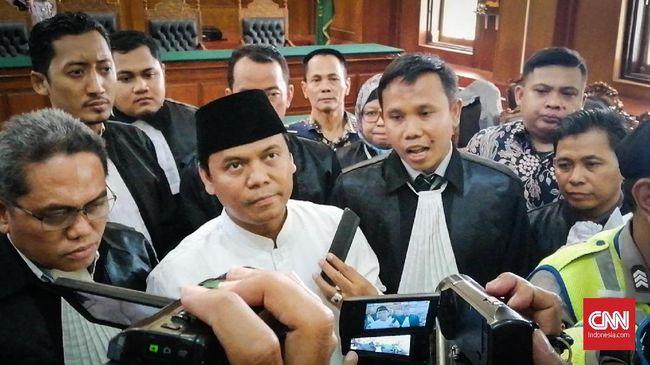 Divonis 1,5 Tahun Kasus Penghinaan NU, Gus Nur Tak Ditahan