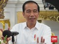 Jokowi Minta Publik Maklum Jika Ada Instansi Atur Cadar
