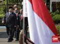 Mahfud Angkat Suara soal Kritik ke Prabowo di Kabinet Baru