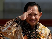 Nah Lho, Tito Sebut Ada Mafia Pangan Gegara Harga Naik