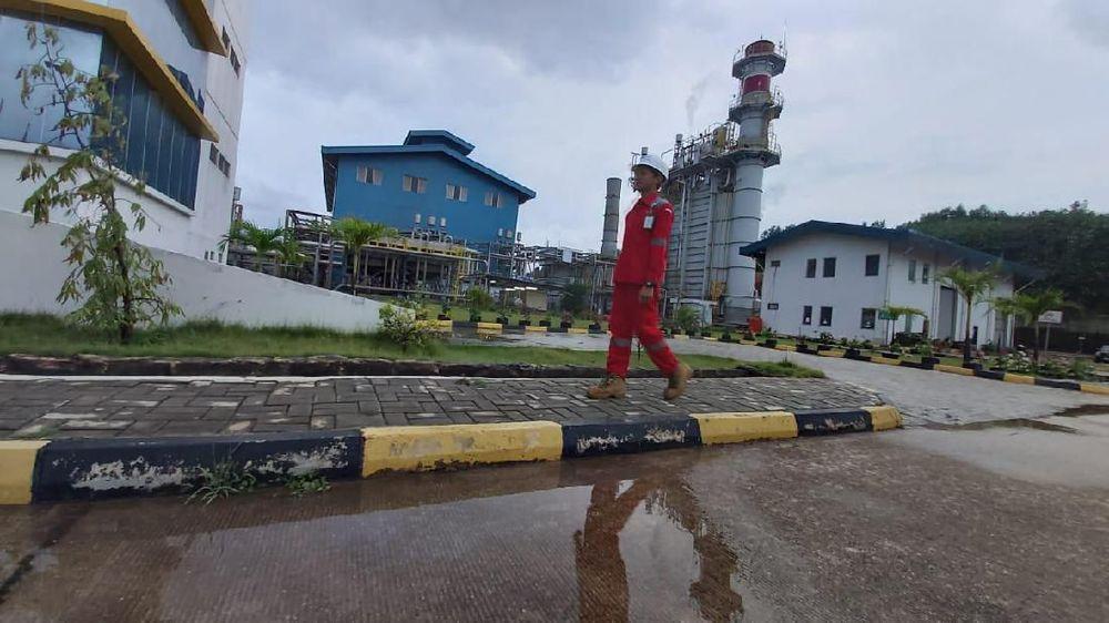 Total jumlah pelanggan listrik di Batam adalah sekitar 350.000. Hanya kurang dari 1% pelanggan yang memiliki daya 450 VA dan 900 VA. (Dok PLN)