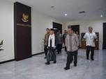 Wapres Ma'ruf Amin Soal Muamalat: Serahkan ke OJK
