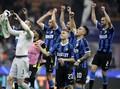 Hasil Liga Champions: Inter Milan Tekuk Borussia Dortmund