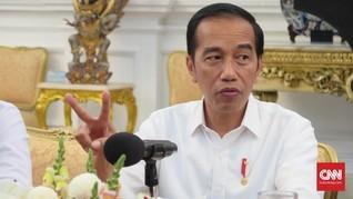 Jokowi Wajibkan Penggunaan B30 Tahun Depan