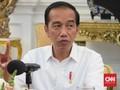 Jokowi Harap Ketua PSSI Baru Punya Integritas
