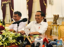 Jokowi Siapkan Bonus Jumbo untuk Atlet Sea Games 2019