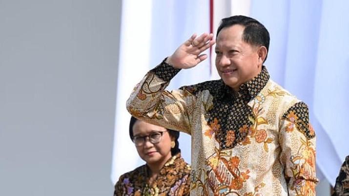 Kementerian Dalam Negeri yang dipimpin Tito Karnavian resmi meluncurkan layanan Chatbot bernama Gisa. Layanan ini mengakses administrasi kependudukan online.