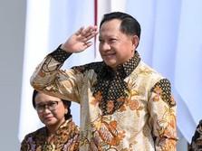 Tito Karnavian Singgung Anies, Sebut Jakarta Kayak Kampung!