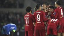 FOTO: Liverpool Superior di Liga Champions