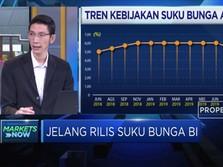 Demi Stimulus Ekonomi, BI Berpotensi Pangkas Suku Bunga