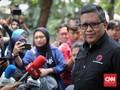 Hasto: Rakernas PDIP Dorong Pemerintah Kembangkan Iptek